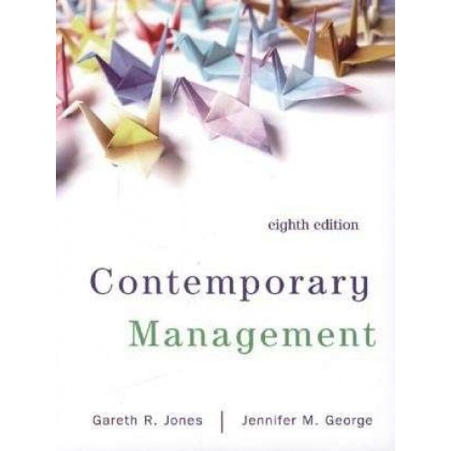 Search results randl group contemporary management eighth edition fandeluxe Images